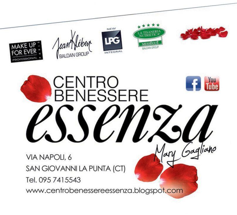 Centro Benessere Essenza